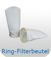 Ring-Filterbeutel